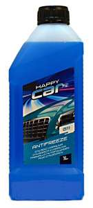 Antifreeze typ C    1l     G11  (G48)
