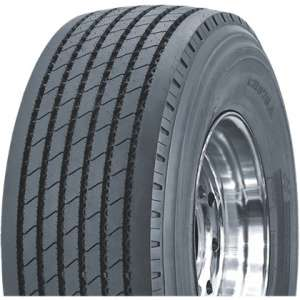 Pneu 385/65 R22,5 CR976A 158L(160K) 18PR M+S - Golden Crown