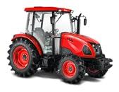 Traktory Zetor řady Hortus 60 - 70 hp