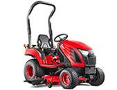 Traktorová sekačka řady Primo 15 - 20 HP