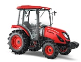 Traktory Zetor řady Utilix 45 - 55 hp